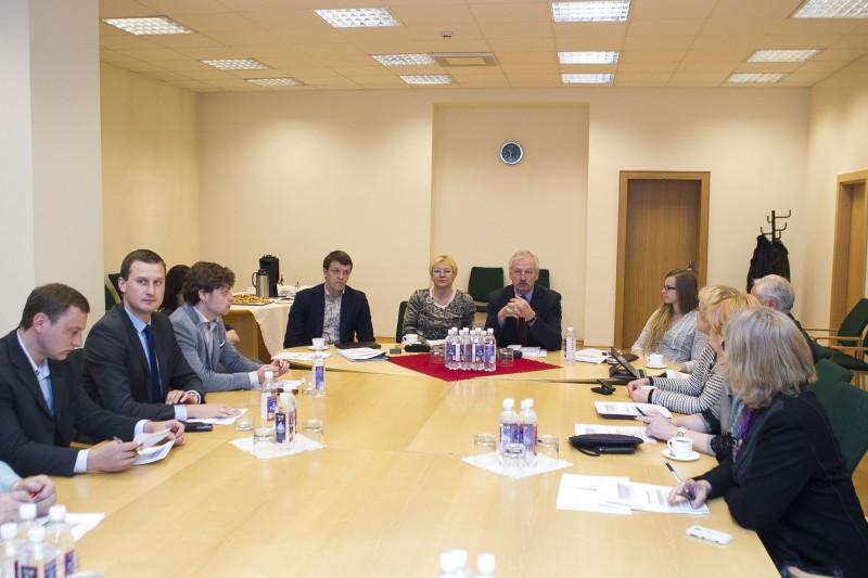 2014–2020 m. Europos Sąjungos paramos prioritetai