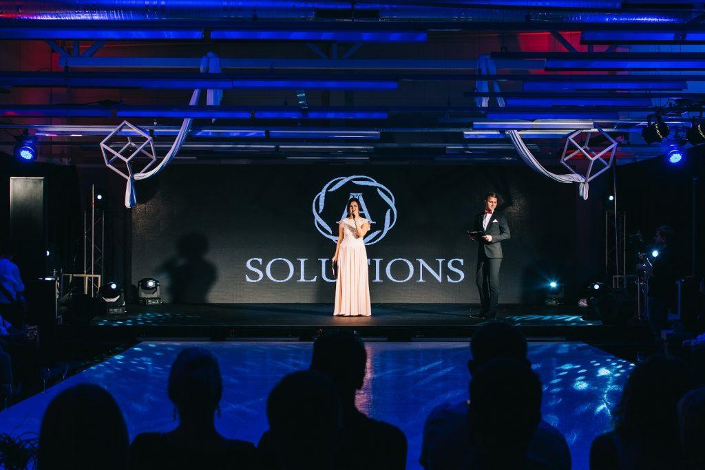 AJ Solutions  praplėtė savo veiklą.