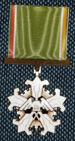 Apdovanojimų kraitis Kauno PPA rūmų bendruomenei