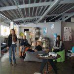 Rūmų klube – apie interjero naujoves ir vyną