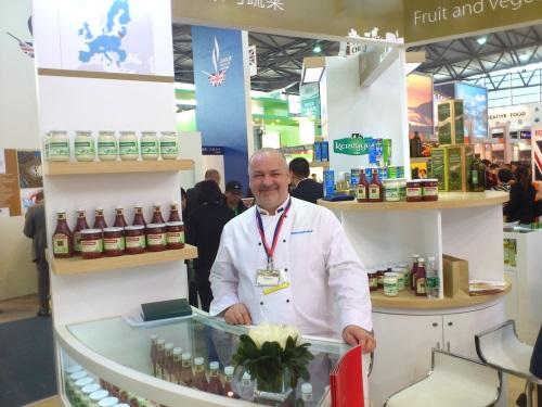 """Ekologiški Lietuvos gamintojų pagardai bus pristatyti tarptautinėje parodoje """"BioFach 2014"""""""