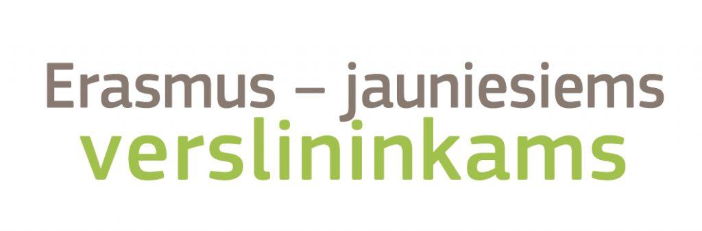 """""""Erasmus jauniesiems verslininkams"""" kviečia pasinaudoti išskirtinėmis galimybėmis"""
