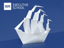 ISM Executive Day atviri  - nemokami renginiai