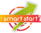 """Įgyvendink verslo idėjas su """"Smart Start""""!"""