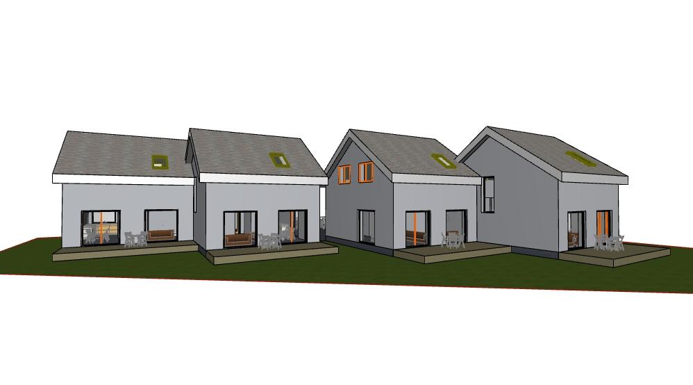 Išmaniųjų namų koncepcijos pristatymas