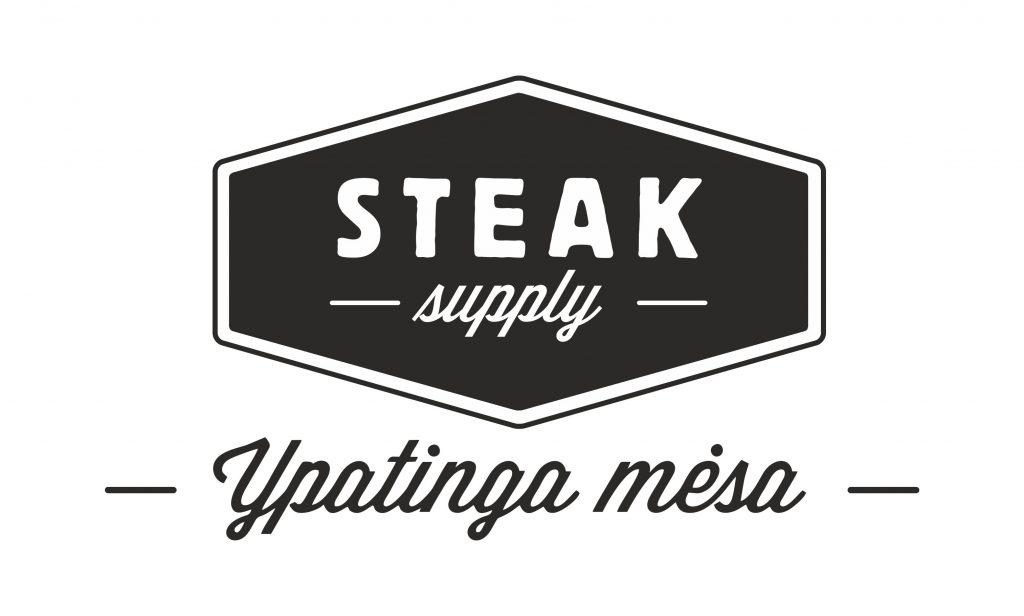 """Išskirtinės degustacijos parduotuvėje-studijoje """"Steak Supply"""""""
