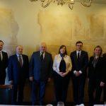 Jungtinė Karalystė nori plėsti ryšius su Lietuva