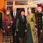 KVIEČIAME Į 2010 M. KAUNO PPA RŪMŲ KALĖDINĮ POBŪVĮ