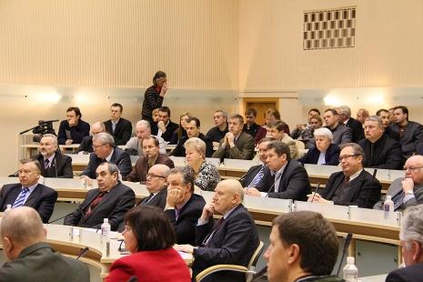 Kaune rengiami politikos ir verslo debatai