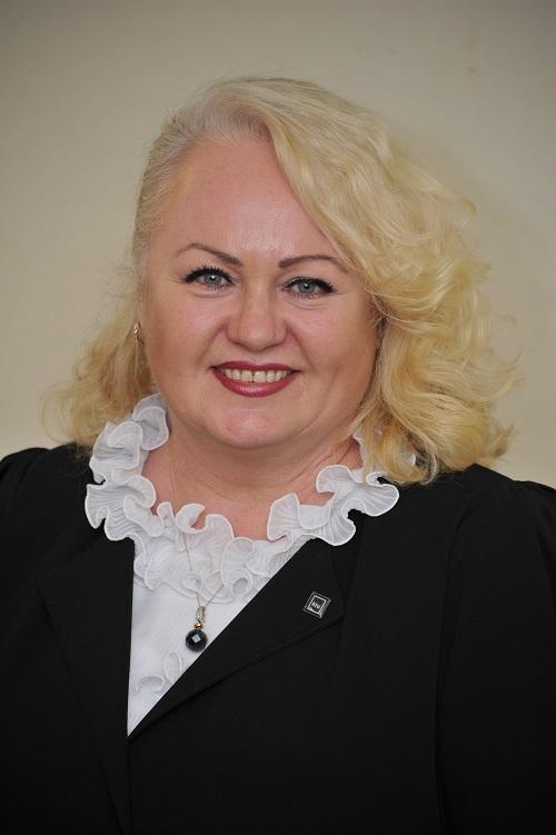 Kauno PPA rūmų generaline direktore paskirta Olga Grigienė