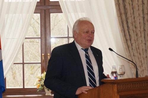 Kauno PPAR prezidentas B. Žemaitis: verslo ir politikos debatai leidžia pažinti kandidatų kompetenciją