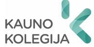 Kauno kolegija kviečia į konferenciją apie verslumą ir inovacijų kultūrą