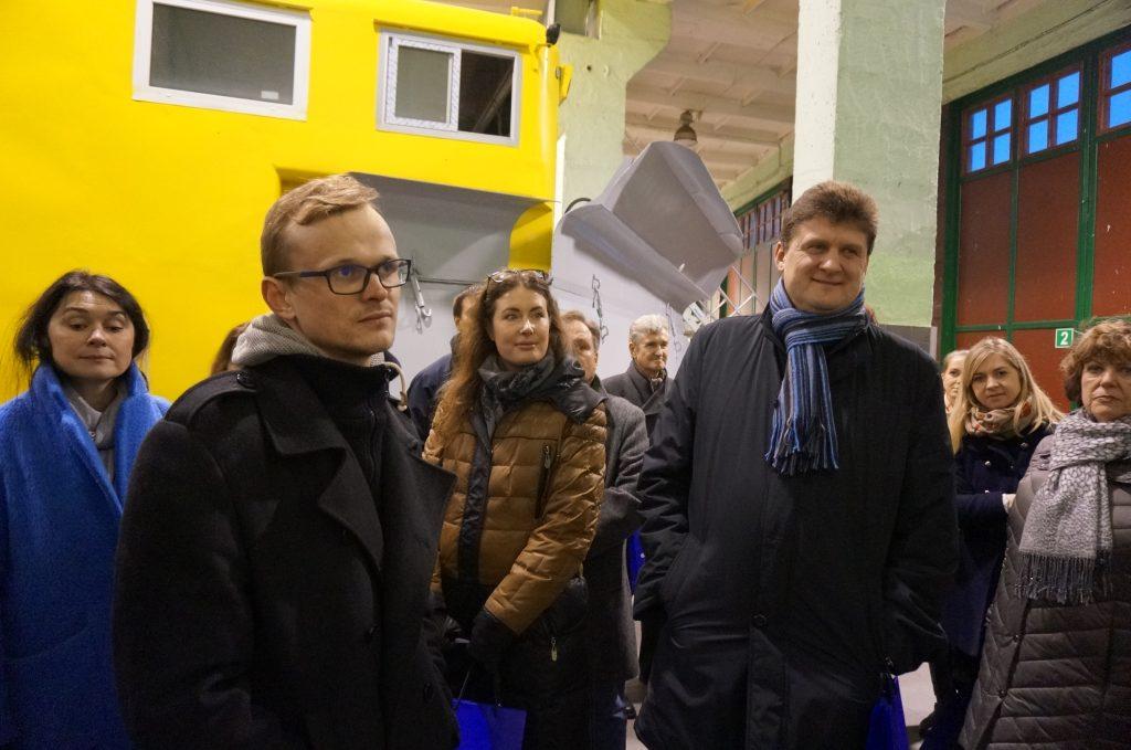 Kitokia pažintis su Kauno geležinkelio stotimi