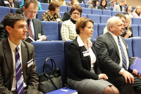 Konferencija apie apskaitos ir finansų mokslus