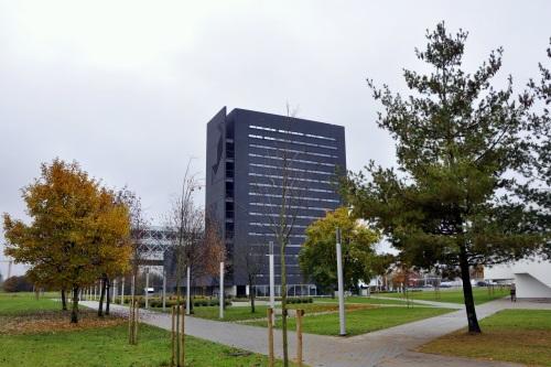 Konsoliduojamos viešosios inovacijų paramos paslaugos Kaune – įkurtas Kauno mokslo ir technologijų parkas