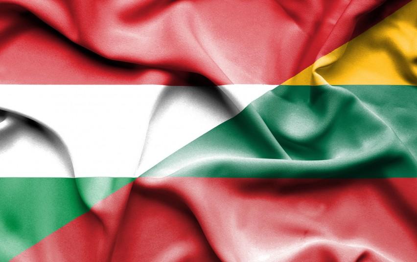Kviečiame į Lietuvos – Vengrijos forumą ir verslo susitikimus su Vengrijos įmonėmis