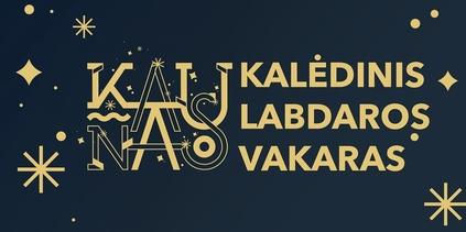 Kvietimas dalyvauti Kauno kalėdinėje labdaros akcijoje