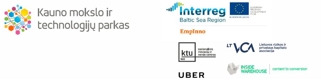 Kvietimas į IT inovacijų konferenciją
