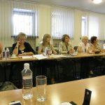 Lietuvos ir Rusijos verslo moterys susitiko pirmą