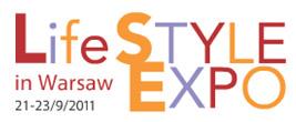Lifestyle Expo paroda Varšuvoje