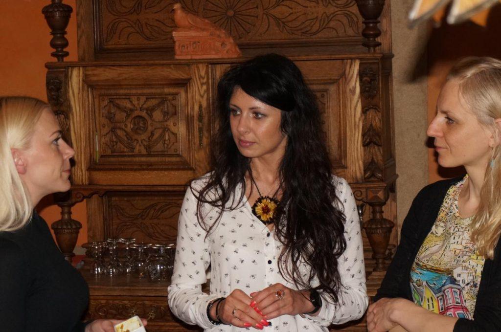 Marketingo vadovų klubui vadovaus Jūratė Survilienė