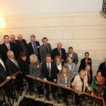 Maskvoje – gausi Lietuvos verslo delegacija