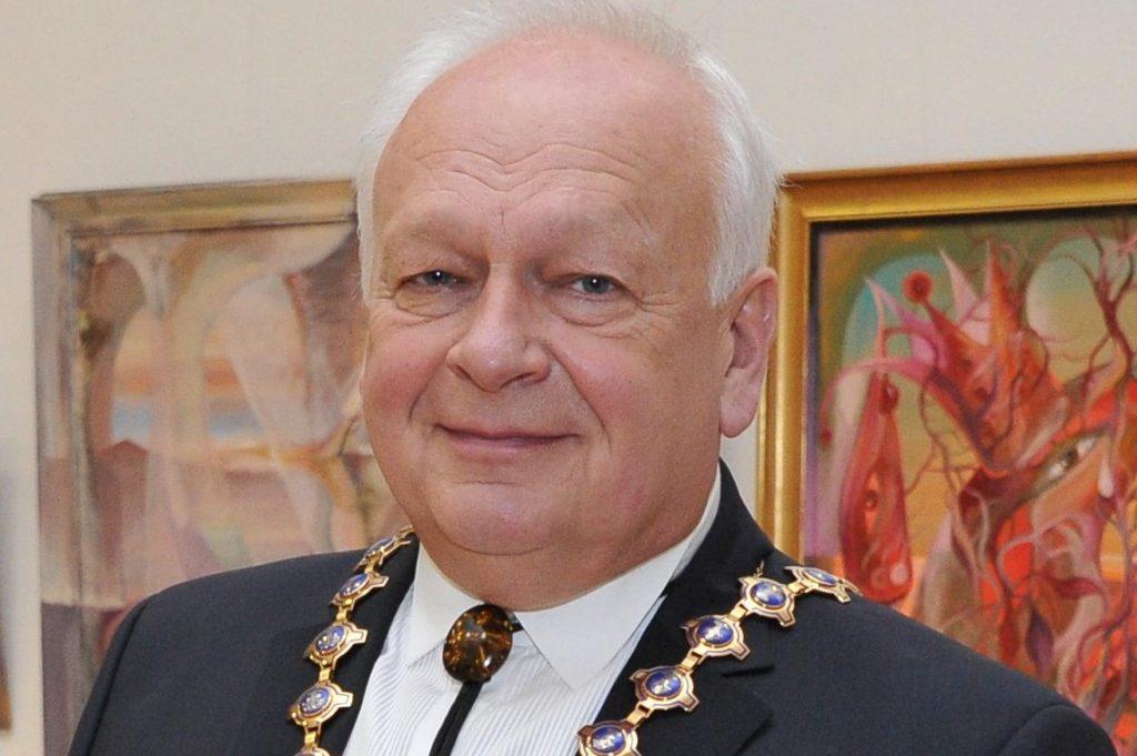 Benjaminas Žemaitis