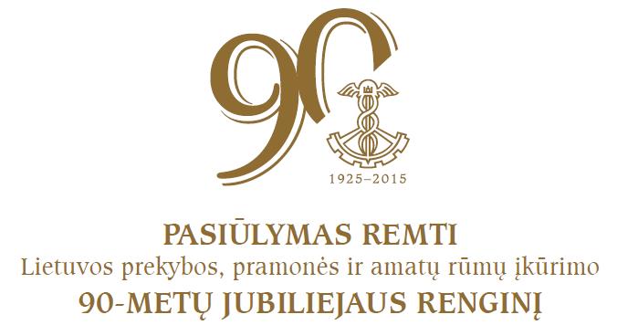 Pasiūlymas remti Lietuvos prekybos