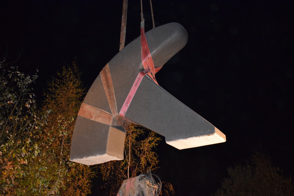 Plaktukas – jau Verslo alėjoje