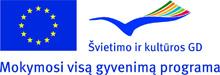 Pradedamas naujas tarptautinis profesinio rengimo projektas