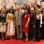 RŪMŲ 85-EČIO PROGA – DARBO ŽVAIGŽDĖ DR. VYTAUTUI ŠILEIKIUI
