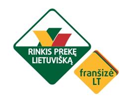 "Rudenį - parodos ""RINKIS PREKĘ LIETUVIŠKĄ 2013"" ir  ""FRANŠIZĖ LT"""