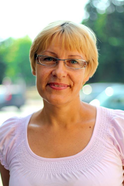 Rūmų premija – žurnalistei Vilmai Kasperavičienei