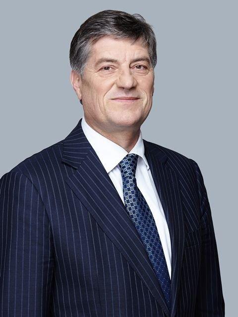 Š. Kliokys. Lietuvą sustiprins pameistriai?