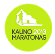 SDG bėgikų komanda vienija darbuotojus