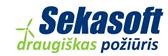 """""""Sekasoft"""" plečia veiklą į užsienį"""