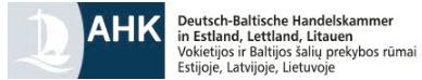 Seminaras apie bylinėjimąsi ir skolų išieškojimą Vokietijoje