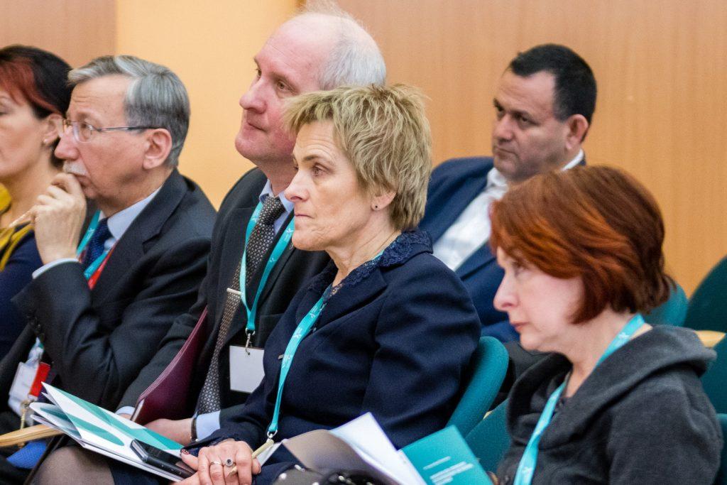 Specialistus iš 20 šalių subūrusi Kauno kolegija: partnerystė tobulėjimui – būtina