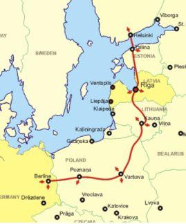 """Susisiekimo viceministras: """"Kaunas taps vienu svarbiausių transporto mazgų Lietuvoje"""""""