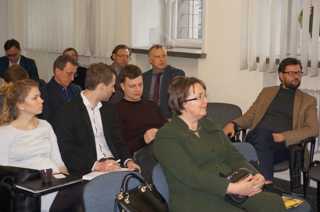 Švedijos statybų rinkoje didėja rangovų iš Lietuvos paklausa