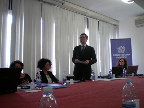 Švietimo inovacijos į Italiją ateina iš Lietuvos