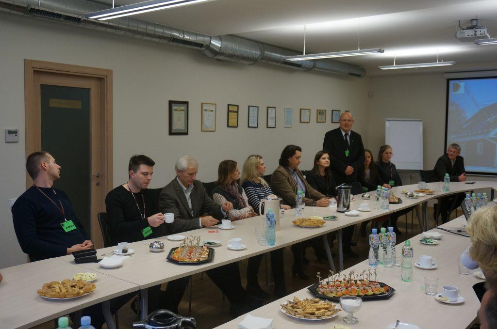 """UAB """"Doleta"""" – naujovių kūrėja ne tik Lietuvoje"""
