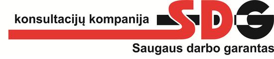 """UAB """"SDG""""  – verslo konsultacijų ir mokymų bendrovių  lyderis Lietuvoje"""