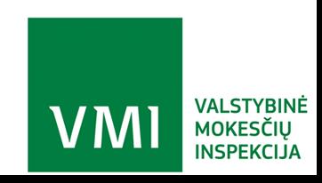 VMI kviečia įsitikinti savo verslo partnerių sąžiningumu