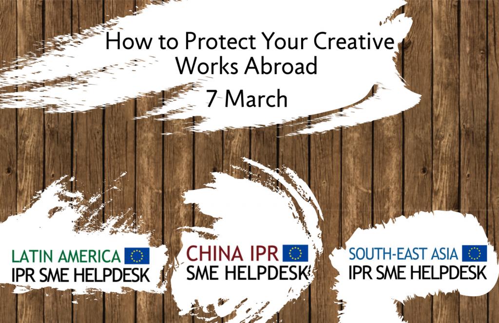 Vaizdo seminaras: kaip apsaugoti autorines teises Kinijoje