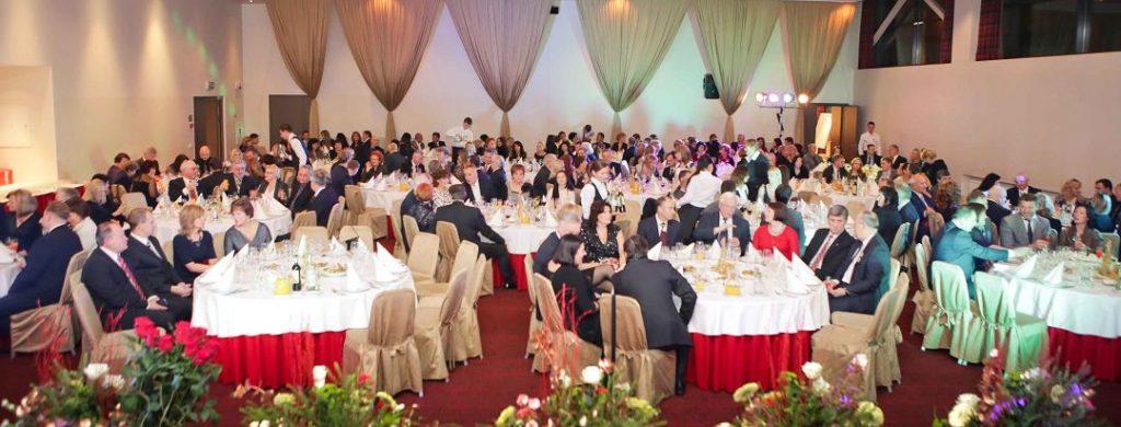 Verslininkų pagerbimo vakare įteiktos metų nominacijos