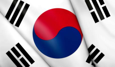 Verslo misija į Korėją