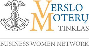 Verslo moterų tinklo susitikimas