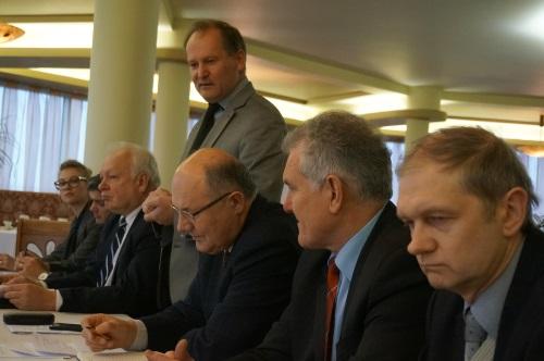 Verslo pusryčiai su Kauno rajono savivaldybės vadovais