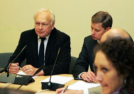 Verslo taryba: apie paveldo problemas ir mokesčius